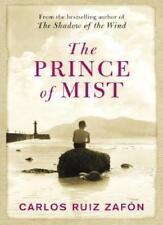 The Prince Of Mist,Carlos Ruiz Zafon,Sarah  Jane  Coleman,Lucia  Graves