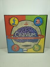 Cranium Board Game The Game For Your Whole Brain New