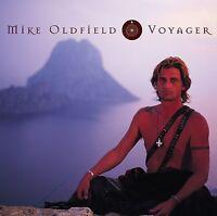MIKE OLDFIELD - VOYAGER  VINYL LP NEU