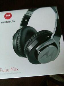 Motorola over ear Headphones
