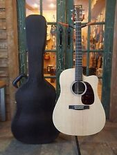 Martin DCPA4R Rosewood Acoustic Electric Guitar in Natural with OHSC