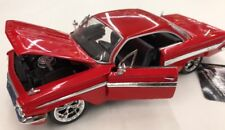 1961 Chevrolet Impala JADA Fast And Furious 1:24 Diecast Car