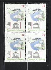 ANDORRA ESPAÑOLA. Año: 1997. Tema: COMISION ANDORRANA PARA LA UNESCO.