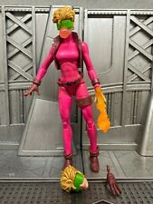 "New ListingMarvel Legends Hasbro X-Men Wendigo Baf Boom Boom 6"" Inch Action Figure"