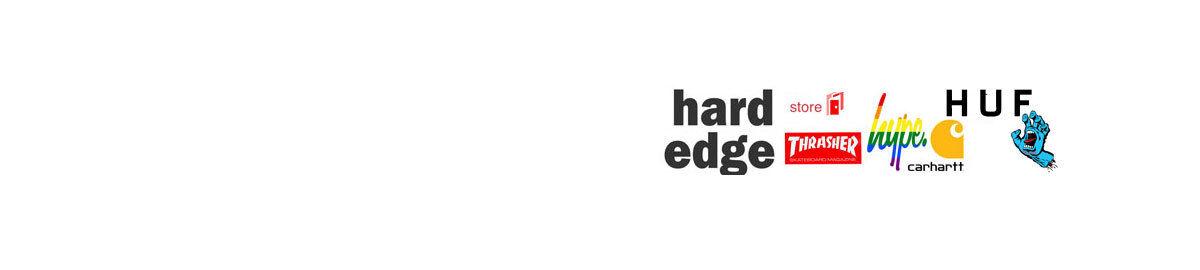 hardedge Reading