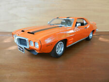 1969 PONTIAC FIREBIRD - ROAD SIGNATURE #92368
