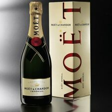 MOET & CHANDON Champagne Imperial 75 cl Offre 6 Pezzi