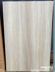 B&Q Oak Style Replacement Kitchen Base End Panel 570mm (W) x 870mm (H) - 0409