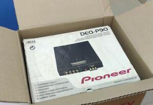 Pioneer DEQ-P90 (Carrozzeria Premier DEQ-P01II) ODR