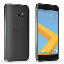 5.2INCH Unlocked HTC 10 M10 4G LTE 32GB 12MP 4GB RAM Android Mobile Phone -Grey