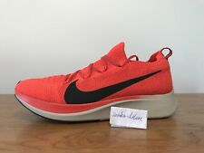 Nike Zoom Fly Flyknit 9 8 42.5 Running Shoe Laufschuh not ZoomX Next 4% Vaporfly