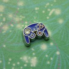 Xbox Controller Floating Charm for Memory Lockets, Story Lockets, Living Lockets