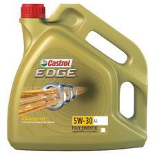Castrol EDGE 5W-30 LL 5 Litre FST SUIT DPF VW, BMW, PORSCHE, AUDI