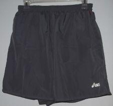 Oasics Women's  Gray  Running Shorts Size Large