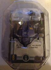 Star Trek Attack Wing Dominion Jem Hadar 3rd Wing Attack Ship