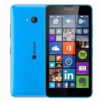 Nokia Microsoft Lumia 640(Unlocked) Windows Quad Core 1GB RAM 8GB ROM 8MP 4G GPS
