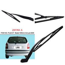 Rear Window Wiper Arm + Blade For Vauxhall Opel Zafira MK1 A 98 to 200