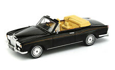 1971 Rolls-Royce Corniche Convertible in 1:43 Scale by True Scale Miniatures