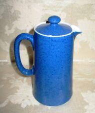 Moorcroft Pottery - Powder Blue Pitcher Moorcroft Impressed Marks