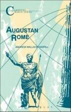 Augustan Rome (classical World): By Andrew Wallace-Hadrill