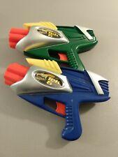 Buzz Bee Toys Air Warrior Tek 6X Soft Dart Gun Toy (GUN ONLY)