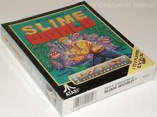 ATARI LYNX GAME CARTRIDGE: TODD'S ADVENTURE IN SLIME WORLD *NEUWARE / BRAND NEW