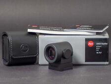 Leica Visoflex Typ 020 18767 schwarz FOTO-GÖRLITZ Ankauf+Verkauf