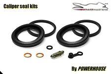 Suzuki VX 800 90-92 rear brake caliper seal repair rebuild kit 1990 1991 1992