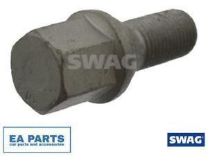 4x Wheel Bolt for CITROËN FIAT LANCIA SWAG 70 91 2707
