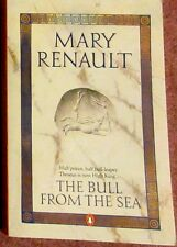 THE BULL FROM THE SEA by Mary Renault -  Paperback - 1973.