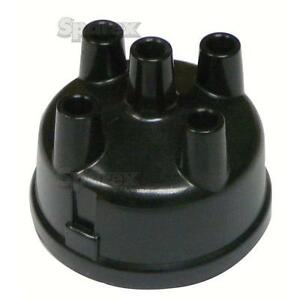 Distributor Cap for Ford Tractor pre-'65 4 cyl Series 2000 4000 Jubilee NAA 8N++