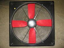 """MULTIFAN V4D7136M71101 Exhaust Fan, 28"""", 460 V"""