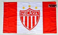 Necaxa Flag Banner 3x5 ft Club Mexico Futbol Soccer Bandera