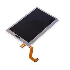 Parte superior de la parte superior de recambio 5PCS Pantalla LCD Pantalla Para Nintendo 3DS XL LL N3DS