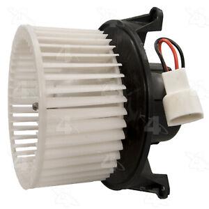HVAC Blower Motor Front 4 Seasons 75859