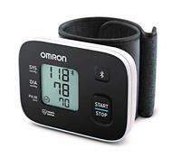 OMRON RS3 Intelli IT Wrist Blood Pressure Monitor
