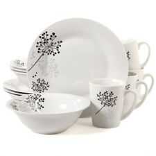 Dinner Service Sets  sc 1 st  eBay & Gibson Holiday Dinnerware u0026 Serving Dishes | eBay