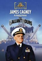 The Gallant Hours DVD NEW