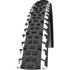 Schwalbe Rapid Rob Active K-guard sbc rigide pneu 26 x 2.25 noir/blanc