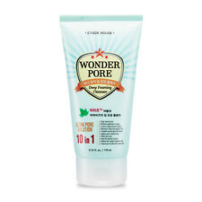 ETUDE HOUSE Wonder Pore Deep Foaming Cleanser 170ml [Sebum / Oily] KOREA