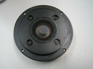 """PHILIPS 1"""" SOFT DOME TWEETER #AD0161/T8"""