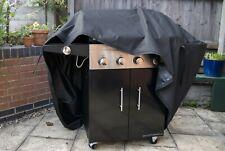 Barbecue Housse Imperméable Très Résistant Respirant 120 x 145 X 70 cm Grand