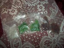 beach glass from Lake Erie 60 pieces your choice green, brown or clear glass