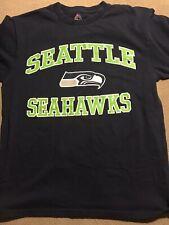 Mens Seattle Seahawks Shirt Medium M