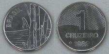 Brasilien / Brazil 1 Cruzeiro 1982 p590 unz.