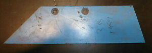 LEMKEN PLOUGH PARTS 3351959 DIVISIBLE SHARE / LEFT HAND ( NEW OLD STOCK )