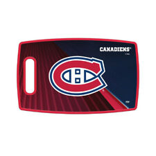 Nhl Hockey Montreal Canadiens Habs Kitchen Cutting Board Brand New