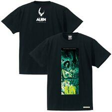 Rare Alien by Rockin Jelly Bean Erostika Harajuku Japan T-Shirt Tee Shirt xl