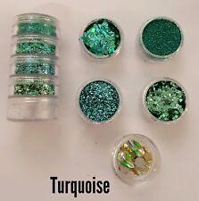 Nail glitter 5g stacker pots