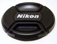 67mm Front Lens Cap for Nikon LC-67 18-135mm 18-140mm  18-105mm AF-S VR zoom kit